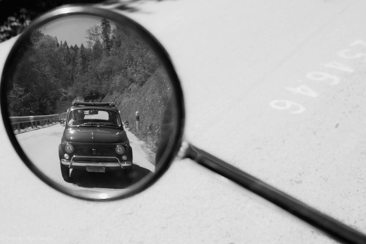 Wagen hinter mir-7188